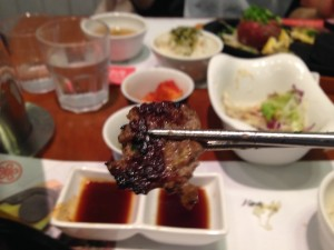 福岡ハンバーグ