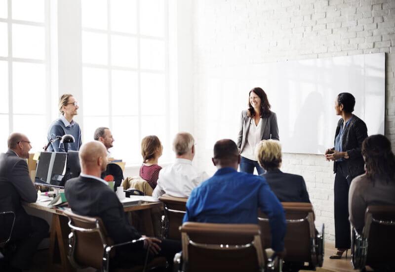 教育業界への転職